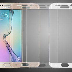 Dán kính cường lực màu Samsung Galaxy S6 Edge chính hãng tại Hà Nội