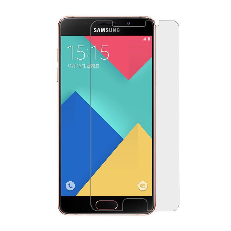 Miếng dán màn hình Samsung Galaxy A5 2016 hiệu Vmax