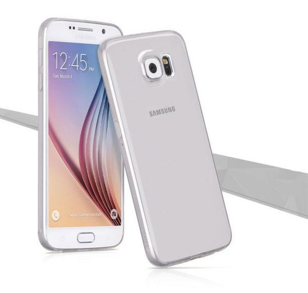 Ốp lưng Silicon Hoco Galaxy S6 G920