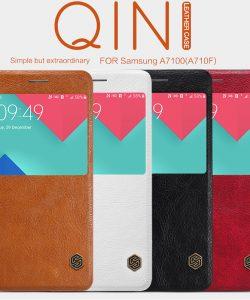 Bao-da-view-Samsung-A7-2016-Nillkin-Qin-01 (1)