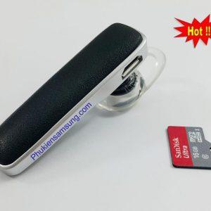 Combo KM 1: Tai nghe Bluetooth và thẻ nhớ 16Gb