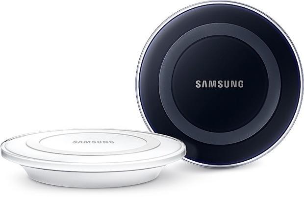 Đế sạc không dây Samsung Galaxy S6 Edge chính hãng