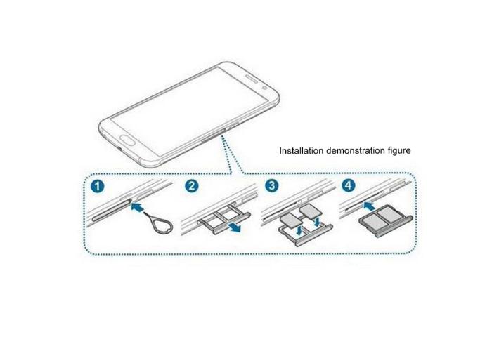 Thay nắp lưng Samsung Galaxy S6 chính hãng