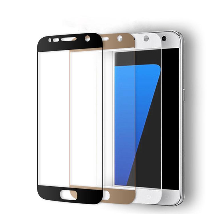 Kính cường lực màu Samsung Galaxy A7 2016
