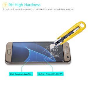 Miếng dán cường lực Samsung Galaxy S6 Edge hiệu Cooyee