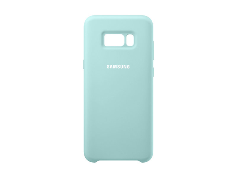 Ốp lưng Silicone cover Samsung Galaxy S8 Plus