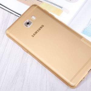 Ốp lưng Silicon Galaxy C9 Pro hiệu Nillkin
