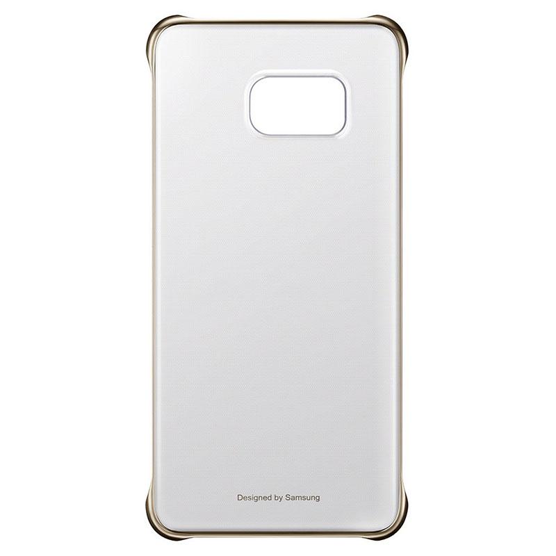 ốp lưng Clear Cover S6 Edge chính hãng Samsung