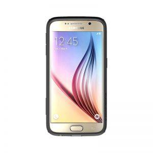 Ốp viền chống sốc Samsung Galaxy S6 hiệu Nillkin Slim Border