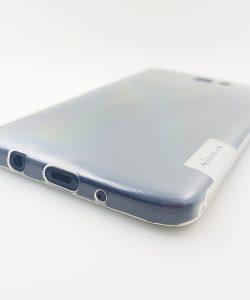 Ốp lưng Silicon Galaxy J7 Prime hiệu Nillkin