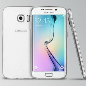 Ốp lưng Samsung Galaxy S6 Edge hiệu Baseus chính hãng