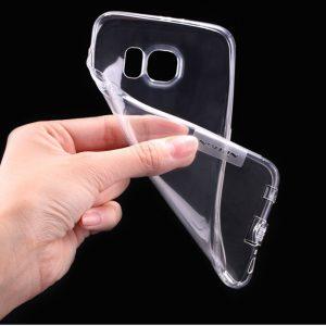 Ốp lưng Silicon Galaxy S6 hiệu Nillkin