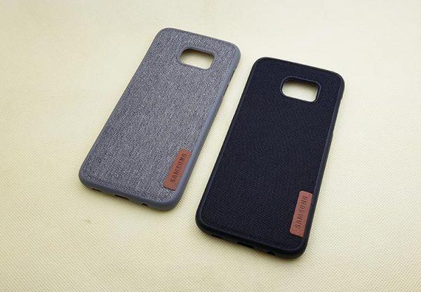 Ốp lưng Samsung Galaxy Note 8 dạng vải