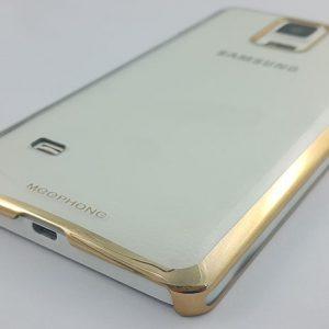 Ốp lưng Galaxy Note 4 hiệu Meephone rất đẹp