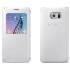 Bao da Sview Galaxy S6 chính hãng Samsung