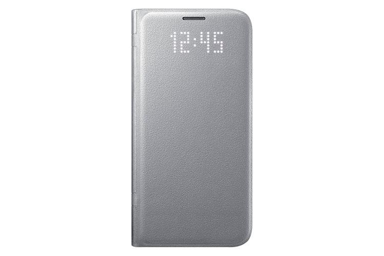 Bao da Led View Galaxy S7 Edge chính hãng