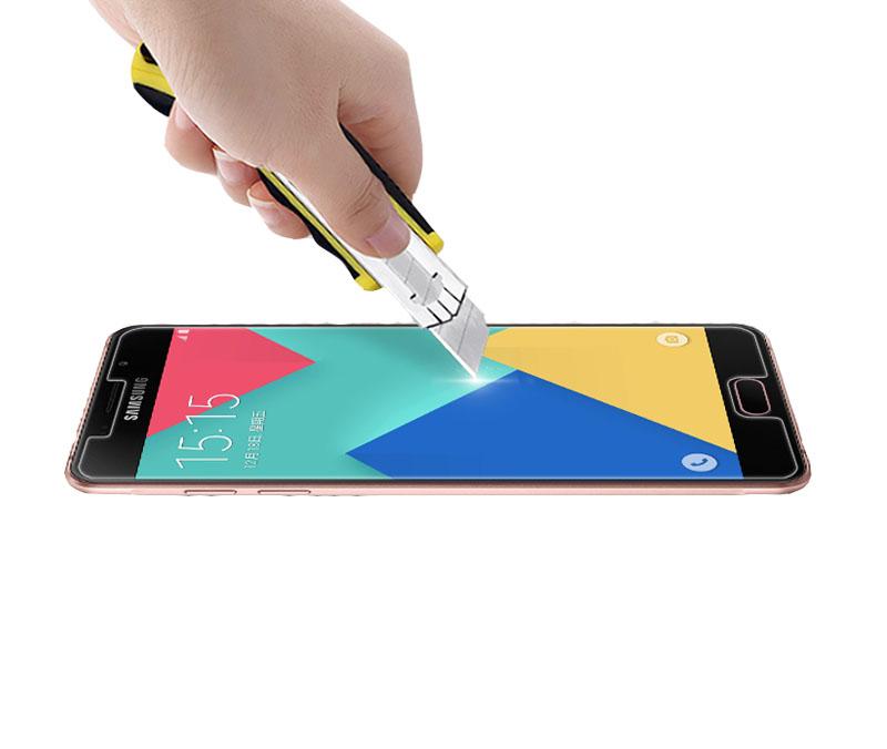 Kính cường lực Samsung Galaxy A5 2016 hiệu Nillkin
