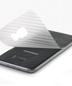 Miếng dán lưng sau Galaxy S6 Edge