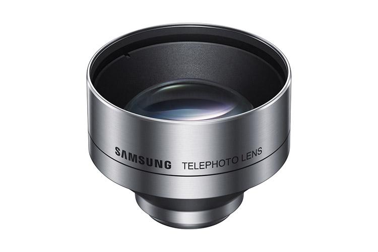 Ống kính chụp ảnh Lens Cover Galaxy Note 7 chính hãng