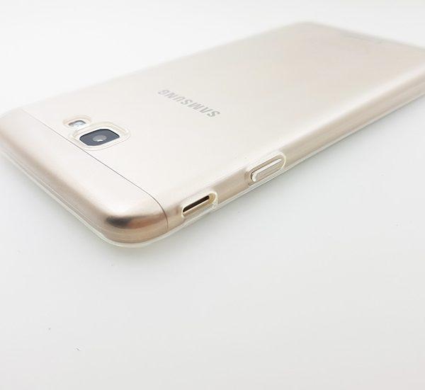 Ốp lưng Silicon Galaxy J7 Prime hiệu Ismile