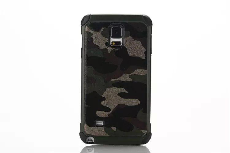 Ốp lưng chống sốc Samsung Galaxy Note 4 hiệu NX Case