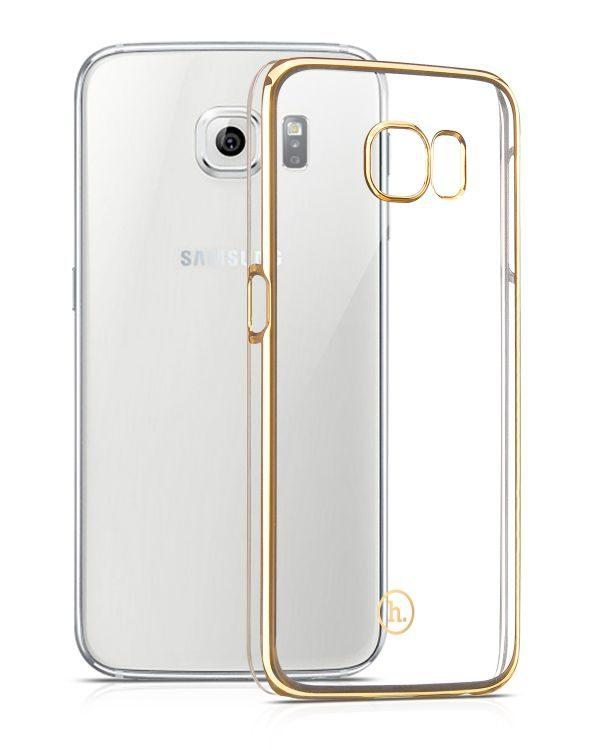 Ốp lưng Samsung Galaxy S6 hiệu Hoco chính hãng