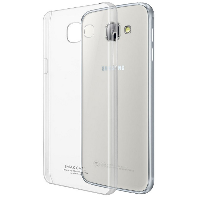 Ốp lưng Samsung Galaxy A7 2016 hiệu Imak