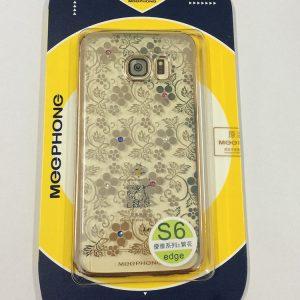 Ốp lưng Galaxy S6 Edge hiệu Meephone
