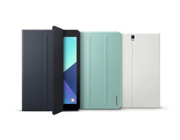 Bao da Book Cover Galaxy Tab S3 9.7