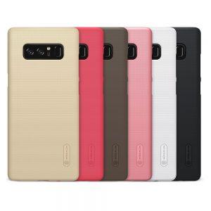 Ốp lưng Galaxy Note 8 Nillkin
