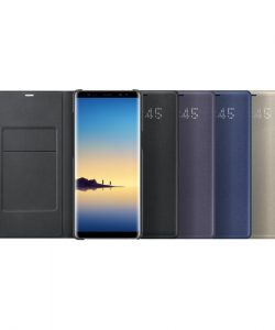 Bao da Led View Samsung Galaxy Note 8