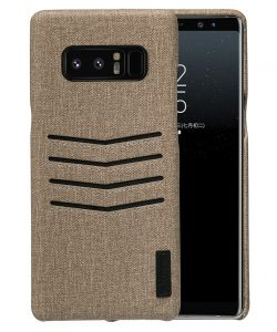Ốp lưng Galaxy Note 8 hiệu Nillkin Classy