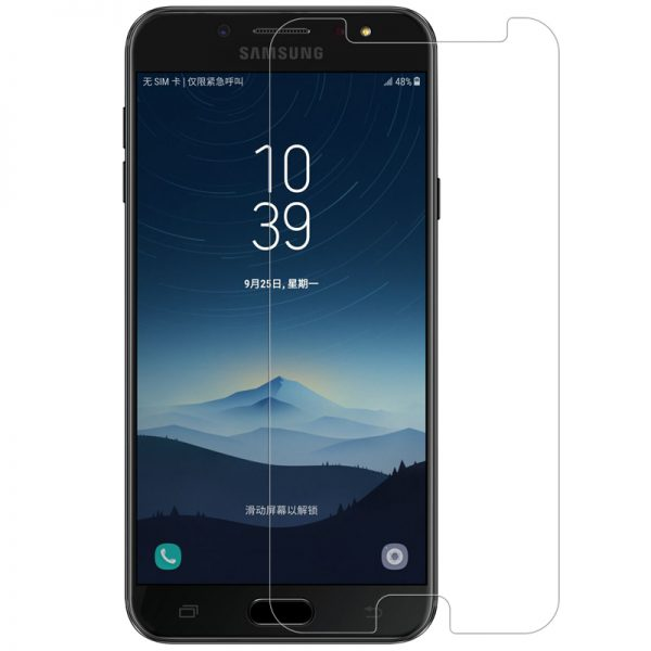 Kính cường lực Samsung Galaxy J7 Pro Nillkin