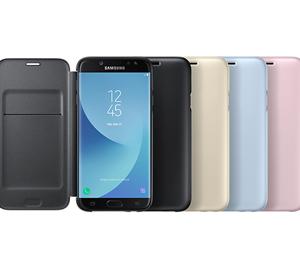Bao da Galaxy J7 Plus chính hãng