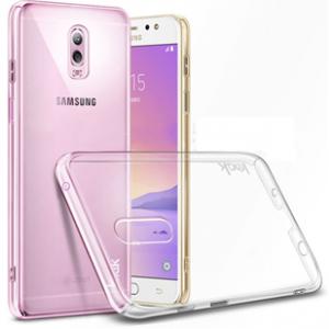 Ốp lưng Samsung Galaxy J7 Plus trong suốt hiệu Imak