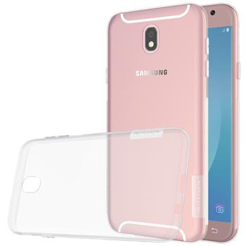 Ốp lưng Silicon Galaxy A8 Plus 2018 hiệu Nillkin ở Hà Nội