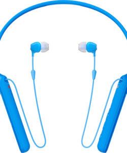 Tai Nghe Bluetooth Sony Wi-C400 chính hãng ở Hà Nội