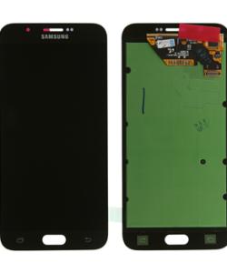 Màn hình nguyên khối Samsung Galaxy A8