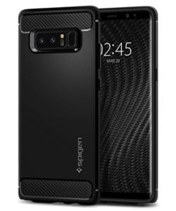 Ốp lưng Galaxy S9 Plus Spigen Rugged Armor chính hãng