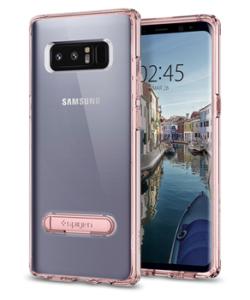 Ốp lưng Galaxy Note 8 Spigen Ultra Hybrid S ở Hà Nội
