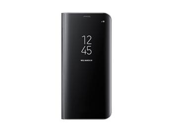 Bao da Clear View Samsung Galaxy A8 2018 chính hãng