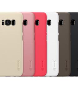 Ốp lưng Galaxy A8 2018 chính hãng Nillkin ở Hà Nội