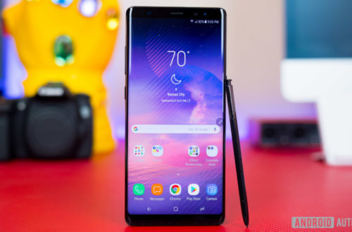 8 sự lựa chọn tốt cho doanh nhân trên Galaxy Note 8