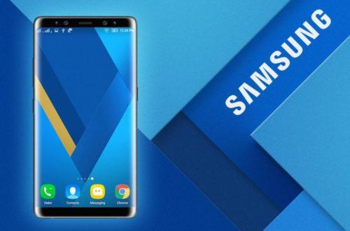 Vị trí thứ 4 giá trị thương hiệu thuộc về Samsung