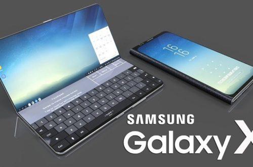 Galaxy X flagship mong đợi nhất từ Samsung hơn Note 9 và S9