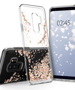 Ốp lưng S9 Plus in hình
