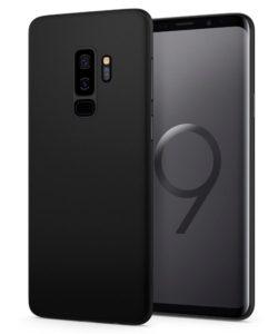 Ốp lưng Galaxy S9 Plus Spigen Air Skin