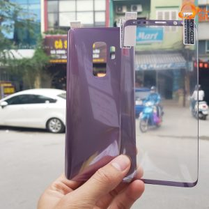 bộ miếng dán màn hình S9