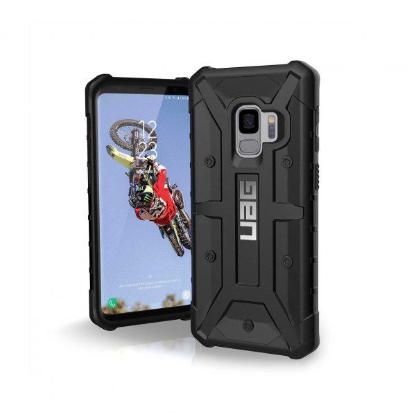 Ốp lưng UAG Pathfinder Galaxy S9 siêu khủng