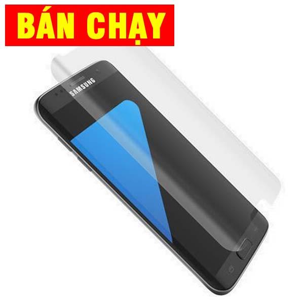 Kính cường lực full keo Galaxy S7 Edge Rockymile tia UV chống trầy